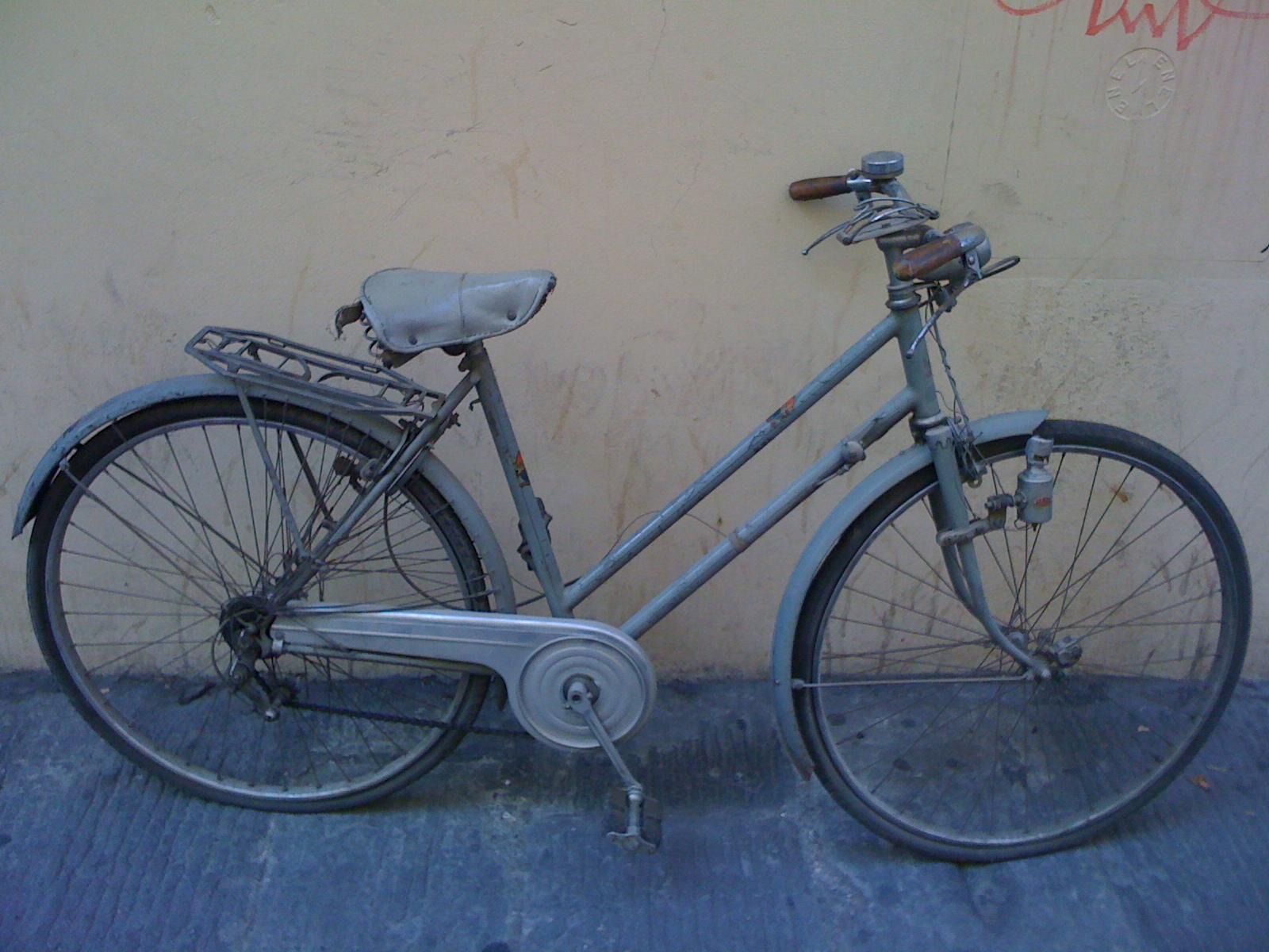 Bici Classiche Welter Sport Anni 4050