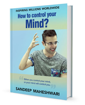 "Download Free E-Book ""How to Control Your Mind"" by Sandeep Maheshwari PDF"