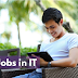 Why should you consider IT sector jobs in upcoming years?