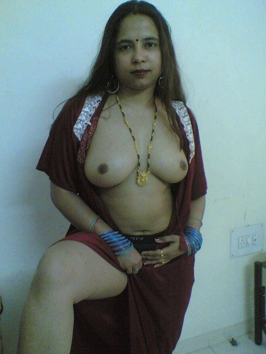 Hot Bangali Nude Boudi