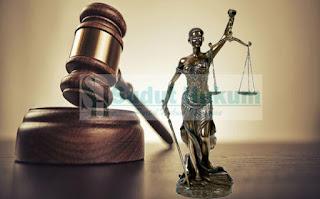 Tindak Pidana Penadahan sebagai Tindak Pidana Pemudahan