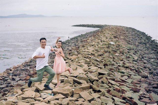 Thanh An island
