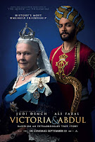 Victoria & Abdul (2017) Dual Audio [Hindi-DD5.1] 720p BluRay ESubs Download