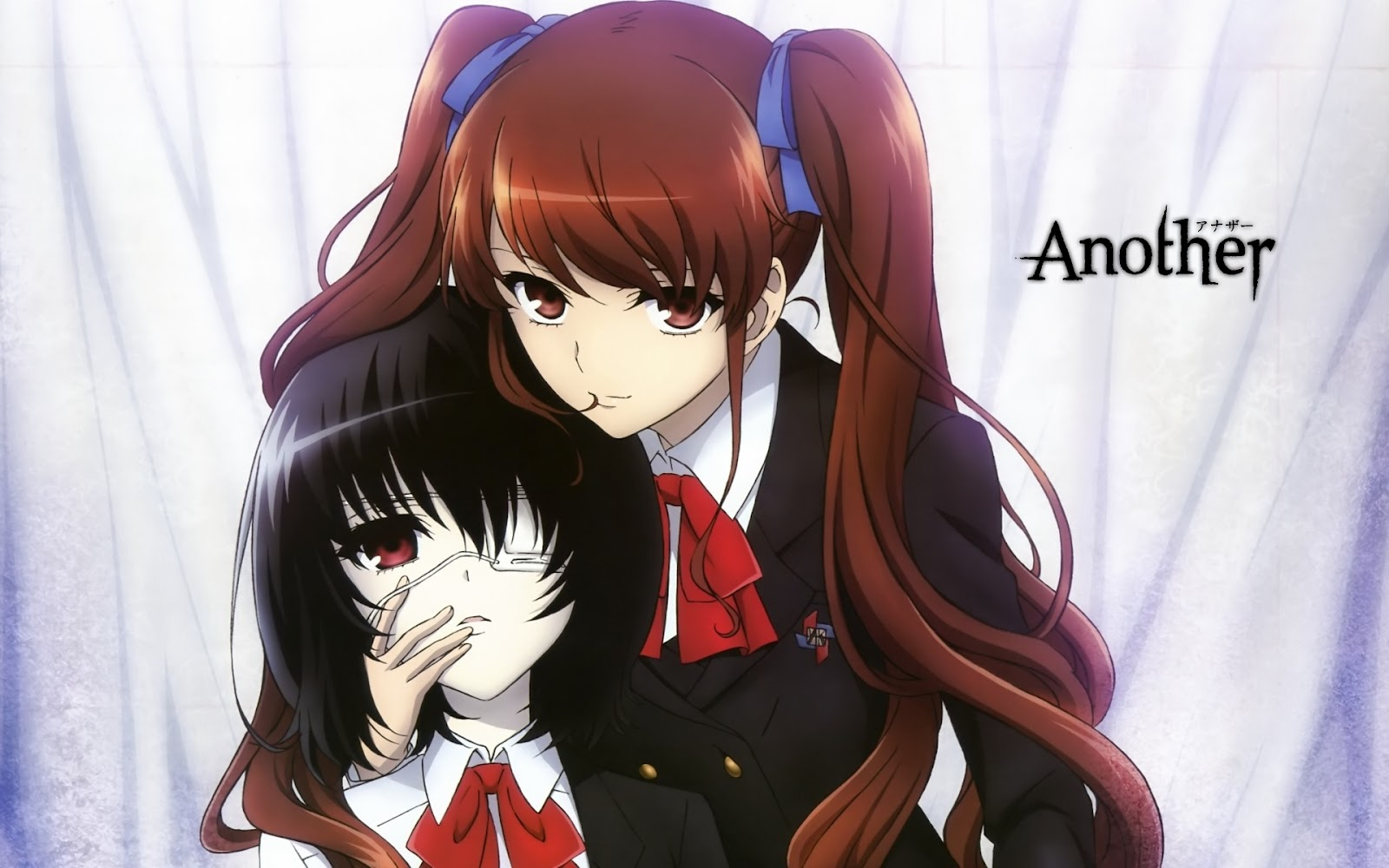 Amnesia Anime Wallpaper Forbidden Forest Another Anime Wallpaper アナザー壁紙