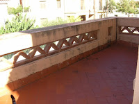 chalet en venta calle cronista revest castellon terraza2