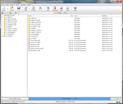 PowerISO Computer Software 02