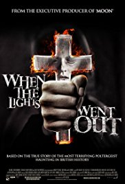 When the Lights Went Out (2012) ταινιες online seires xrysoi greek subs