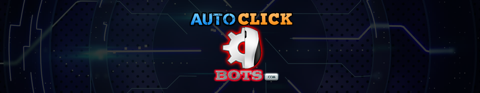 AutoClickBots: PVBot V2 8 - Update Demo - Chrome