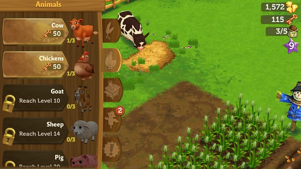Download Games Android FarmVille 2-Country Escape Mod Key ...