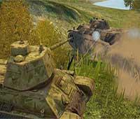لعبة عالم الدبابات الجديدة