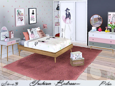 28-06-2016  Fashion Bedroom S3