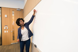 The Dressing of A Teacher- Its Impact on The Teaching and Learning Process