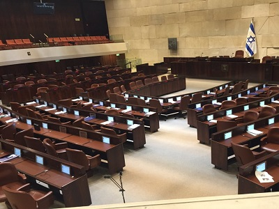 statement to the knesset According to a statement released by the knesset, hundreds of objections were raised to the bill zohar said in the knesset statement about the bill,.