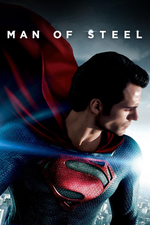 Man of Steel [2013] [DVD9] [NTSC] [Latino]