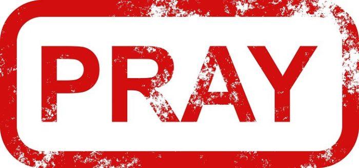 To-pray
