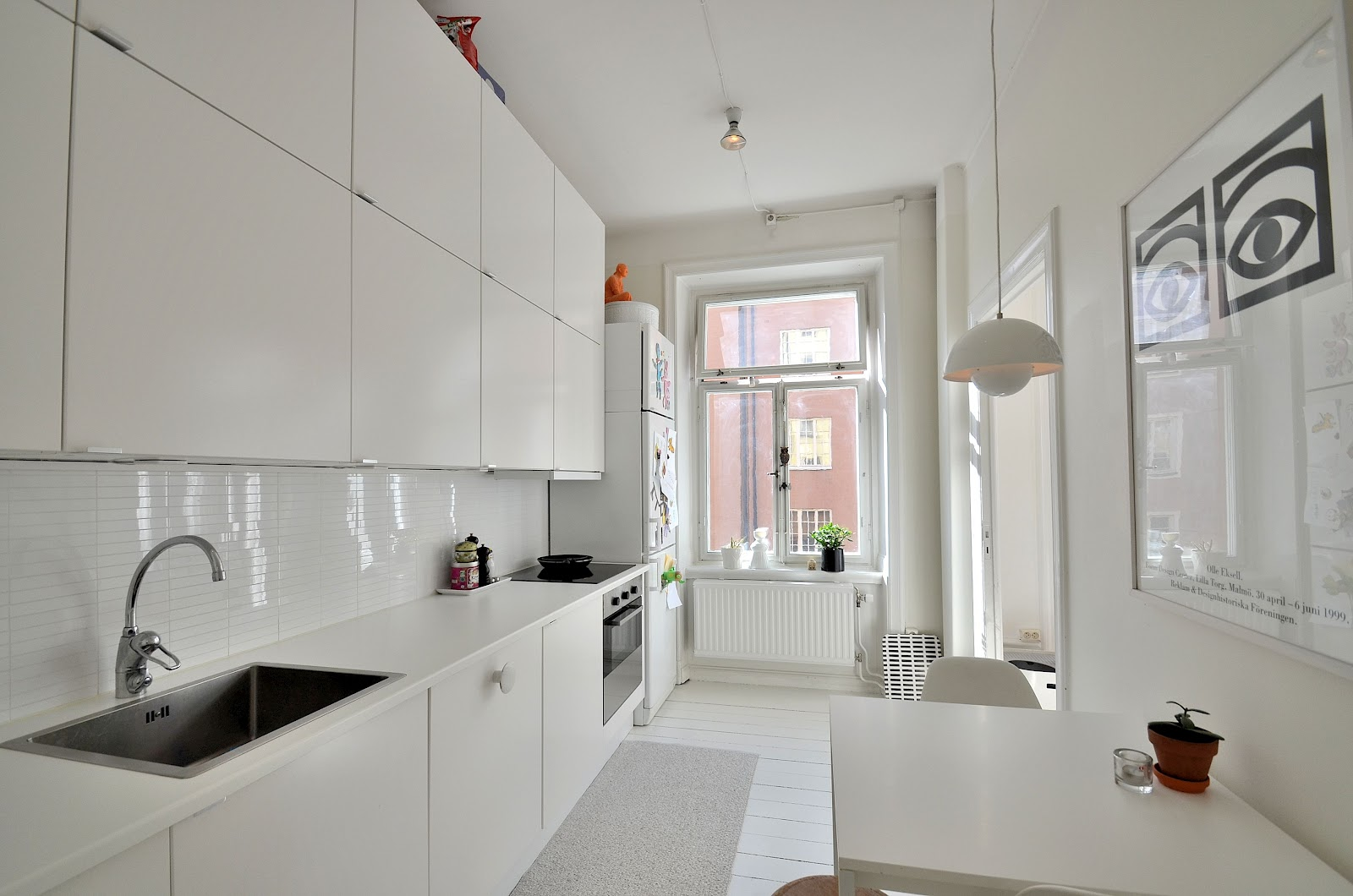 City Living Apt Blog: Scoop - Swedish design apt rental in ...