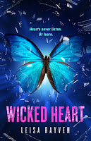 http://tammyandkimreviews.blogspot.com/2016/05/release-reviews-wicked-heart-leisa.html