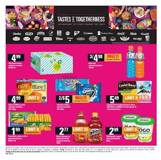 Independent Grocer Flyer June 22 – 28, 2017