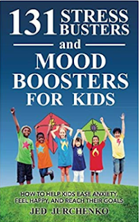 stress buster book for kids