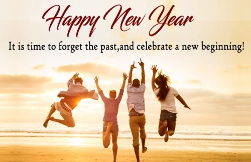 Happy New Year Images 2019 Free Download, HD Cliparts & Images