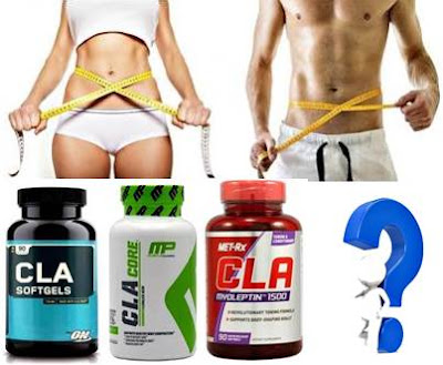Taking CLA supplements is good for weight loss?