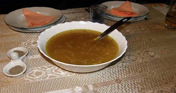 O supa mai puternica decat orice antibiotic!