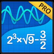 Calculadora Científica Gráfica apk