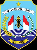 Logo Provinsi Kalimantan Utara - Logo Lambang Indonesia