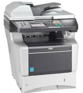 Kyocera Ecosys FS-3040 MFP Driver Download