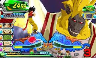 download Dragon Ball Tag Vs (Japan) Game PSP For Android - www.pollogames.com