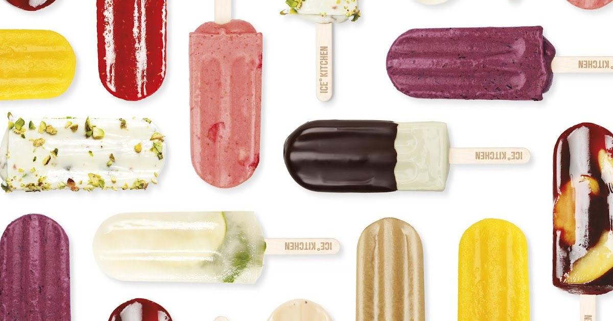 Ice Kitchen On Packaging Of The World Creative Package Design Gallery