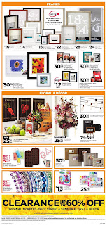 Michaels Flyer valid July 21 to 27, 2017