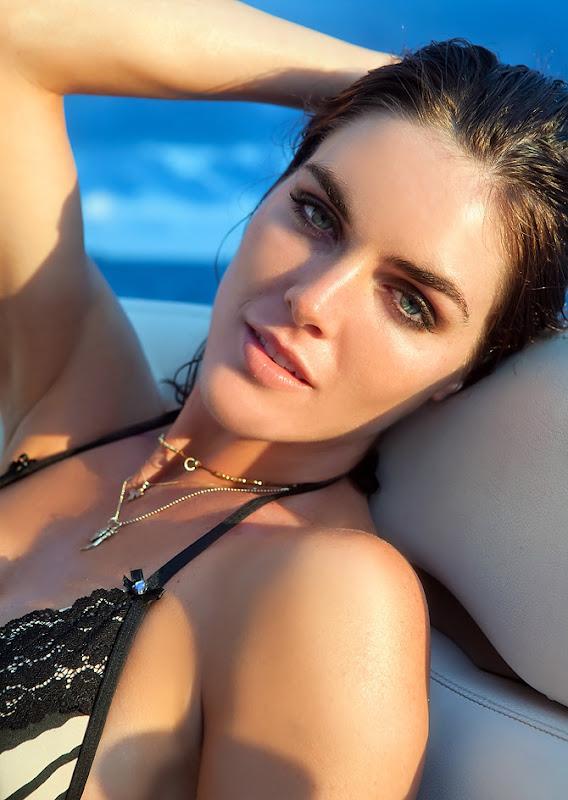 Hot Picsz: Hilary Rhoda