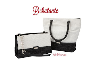 Miche Debutante Collection available at MyStylePurses.com