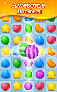 Game Candy Fever 2 Apk