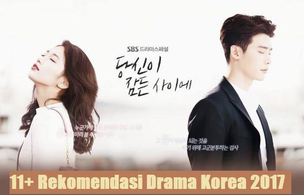 rekomendasi drama korea terbaru 2017