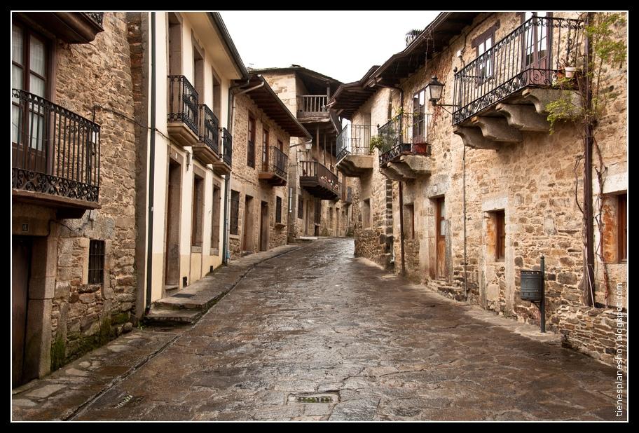 Sanabria tienes planes hoy - Casas rurales sanabria ...