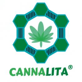 Logotipo cannalita