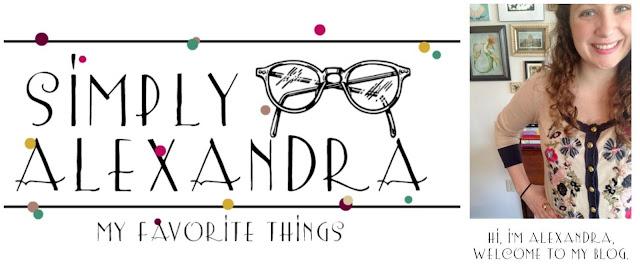 simply-alexandra-my-favourite-things-blog