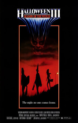 Halloween III: Season of the Witch Poster