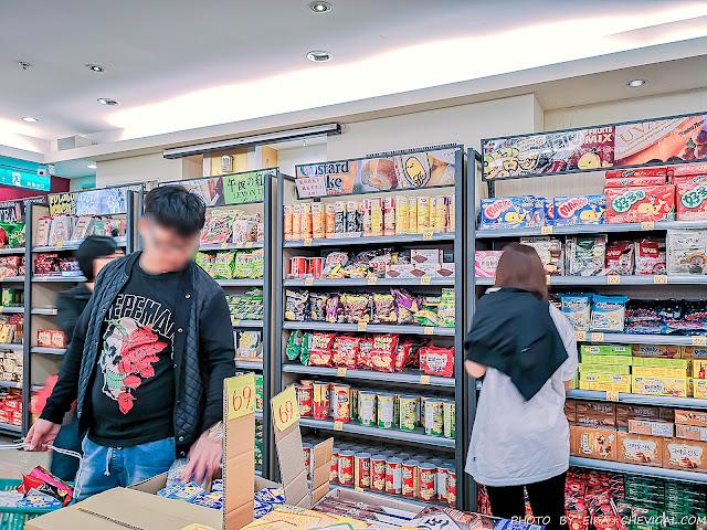 IMG 20181123 153806 - 888異國零食共和國又來到台中啦!只剩今明2天,超過百種日韓零食讓你們挑不完!