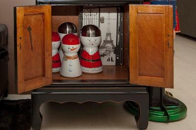 31 Para a sua casa: decoração de Natal (Parte I)