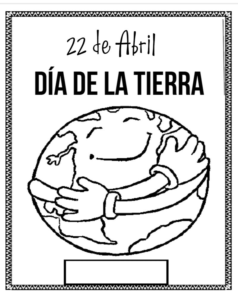 Único Hojas Para Colorear De Tierra Embellecimiento - Ideas Para ...