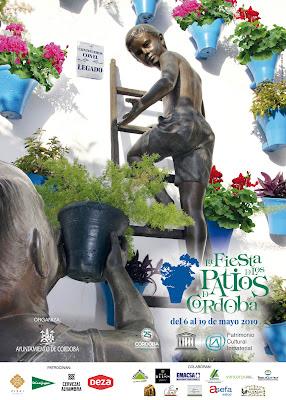 Córdoba - Fiesta de los Patios 2019