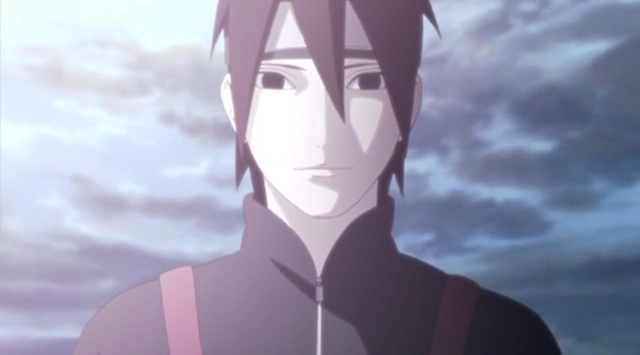 Naruto Shippuden – Episódio 493