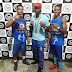 Equipe de boxe Olímpico Fúria Negra de Ruy Barbosa se consagra campeã e vice em campeonato realizado em Feira de Santana