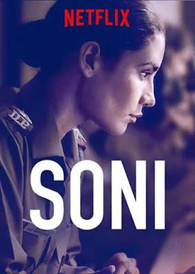 Soni 2019 Hindi 480p WEB-DL 300MB