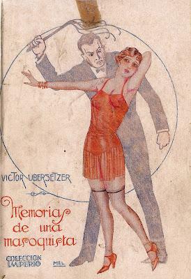 literatura erotica sado memorias de una masoquista