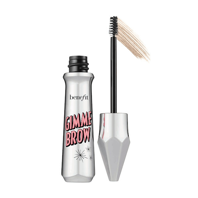 benefit gimme brow gel | Almost Posh