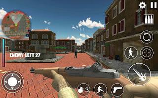 World War 2 FPS v1.0.7 Mod